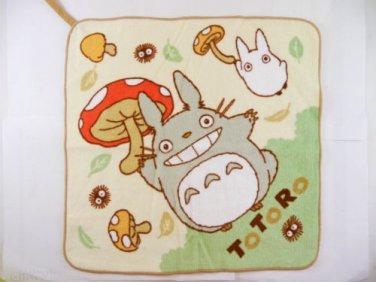 totoro studio ghibli my neighbor cotton hand towel Anime hot cat bus catbus hot