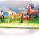 Safari Horse Ltd Toy Replica Mare Model Figurine Nip Boys & Girls lot 3-5 Years