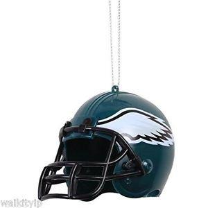 Team Pick Nfl Christmas Tree Ornament Your Football Holiday Philadelphia Eagles