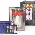 Anna Sui Starbucks 2015 Limited Card X New Bag Edition Mug Gift Tumbler Double 1