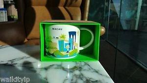 You Are Here Macau Starbucks Coffee Mug Cup New Collection 14oz Oz 14 Box Yah a
