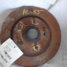 97 98 FORD F150 FRONT BRAKES 4X2 2 WHEEL ABS EXC. NASCAR MODEL 410719