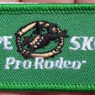 COPE  SKOAL PRO-RODEO HAT STICKER