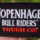 COPENHAGEN BULLRIDERS TOUGH CO. ARENA  PATCH
