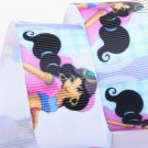 Disney Jasmine Princess Grosgrain Ribbon/DIY/3Yards/HairBows