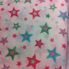 A Bunch Stars Cotton Fabric - Sewing Supplies