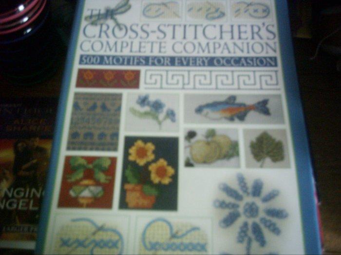 The Cross-Stitchers Complete Companion