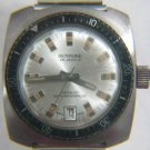 BENMORE AUTOMATIC 25 JEWELS DATE MEN'S WATCH SWISS