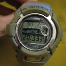 Rare Vintage Casio DWX-110 G-Shock Extreme Tide Graph Moon Phase Watch