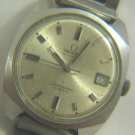 Vintage OMEGA Automatic Seamaster Cosmic Men's Date Watch