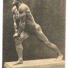 BAR KOCHBA JEWISH REBEL MONUMENT BERLIN PC CA 1900'S