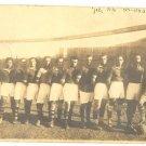 FOOTBALL SOCCER TEAM HAPOEL PHOTO 1930's PALESTINE