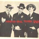 "HAGASHASH HAHIVER ISRAEL ""MOISHE AIRCONDITION"" 1966 PC"