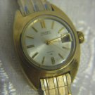 Authentic Seiko Automatic 21 Jewels Ladies Watch Japan