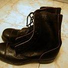 IDF Israel ZAHAL boots size 42 ~ new