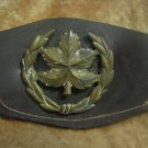 Rav-Samal Rishon / First Sergeant IDF Wrist Rank Badge 1948 Israel