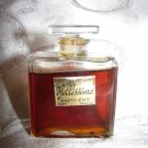 Antique Bellissima Napoleon Parfum France