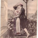 Ch.Scolik. Wien.VIII  ROMANIA 1901 Ethnic PC