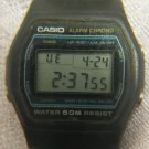 Vintage Casio W-26 watch Japan
