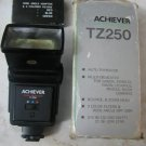 ACHIEVER TZ250 MULTI-DEDICATED SYSTEM FLASH & FILTERS