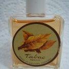 RARE VINTAGE TABAC by ABENIN Perfume Western Germany