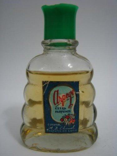 ARPEGE Extra Parfumee by COSPAR GERMANY 1950's