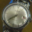 LAUSANNE 17J Mechanical Gent's Date Watch France