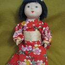 BEAUTIFUL TRADITIONAL JAPANESE GIRL GEISHA DOLL