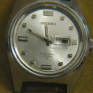 Rare Vintage SEIKO 21 Jewels 2119-0090-P Mechanical Day/Date Watch