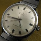 VINTAGE BUTEX SWISS INCABLOC GENT'S DATE WATCH