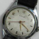 RUSSUAN RAKETA MEN'S WIND UP WATCH * FANCY DIAL