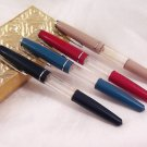 NICE SET OF 4 VINTAGE FOUNTAIN PENS * UNUSED