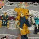 3 ~ Hasbro 1987 Takara Japan Transformers Abominus Cutthroat