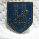 ISRAEL PALMACH YIFTACH BRIGADE CONFERENCE 1961 BADGE
