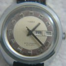 TIMEX AUTOMATIC DAY/DATE MEN'S WATCH GREAT BRITAIN