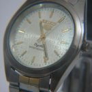 SEIKO 5 CRYSTAL WATER RESISTANT MEN'S WATCH
