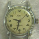 Antique LIPTON 17j Swiss Men's Watch with fancy lugs
