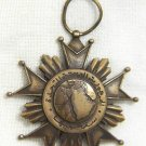The Union Order 1958 EGYPT SYRIA MILITARY CROSS