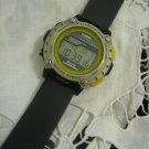 Casio dw-285 alarm chronograph Gent's Quartz watch