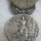 Union des amicales laiques du Nord Medal France