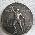 Eidgenossisches Turnfest 1903 Medal Holy Freres Zurich