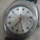 DUXOT of SWITZERLAND De Luxe 25j automatic men's watch