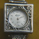 Very Retro Style CHEN / Grace Sterling Silver Quartz Watch Israel