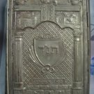 TANACH for Hevel Yami, Israel,1954, Silver plated cover