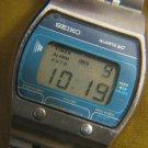 Vintage Seiko A029-5020 Quartz LC watch