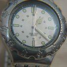 SWATCH DIVER'S STAINLESS STEEL WATCH 1994
