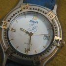 AQUARIUS Elbit IDF Israel Military Industry ADI 632 Quartz watch