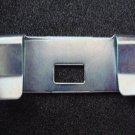 8 QTY: Vane SAVER for Vertical Blind Slats, for FLAT Slats, Galvanized, EASY DIY