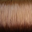 20/40 FEET:1.8mm PRALINE LIFT CORD for ROMAN/PLEATED shades & HORIZONTAL blind