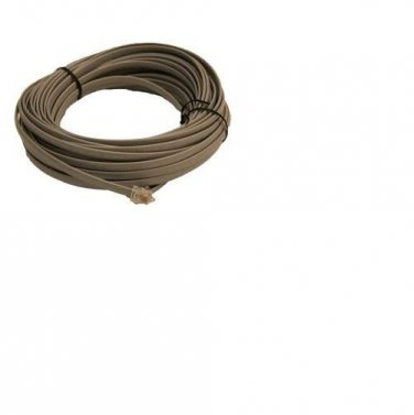 1 QTY: Somfy MODULAR CABLE 6 COND, 50 FEET
